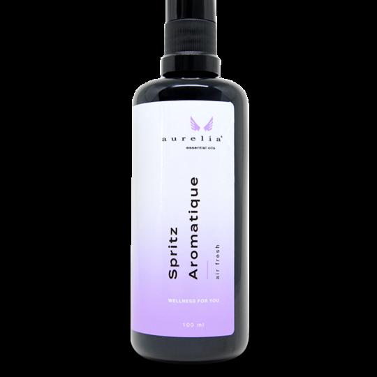 air fresh spritz aromatique von aurelia essential oils
