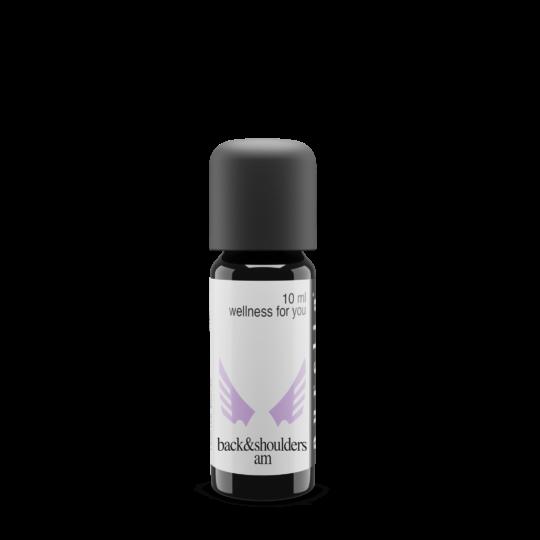 back&shoulders am von aurelia essential oils