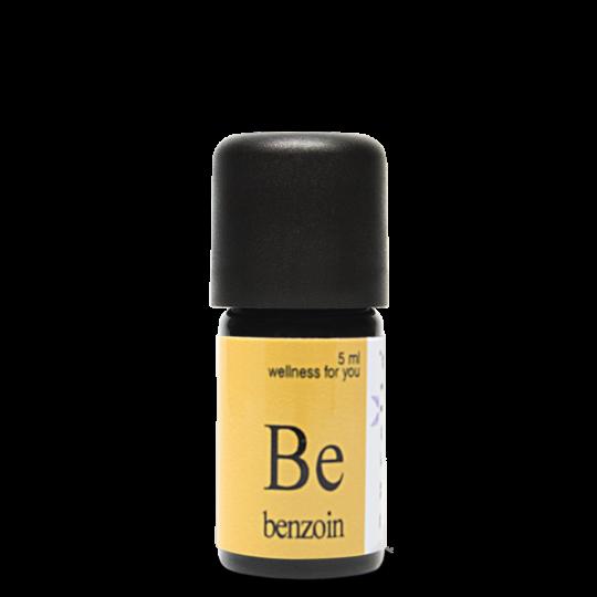 Benzoin - Benzoe - Styrax benzoin