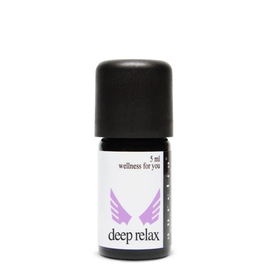 deep relax - Tiefe Entspannung von aurelia