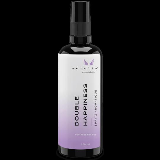 double happiness spritz aromatique von aurelia essential oils