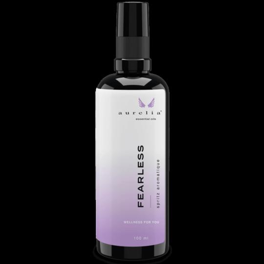 fearless spritz aromatique von aurelia essential oils
