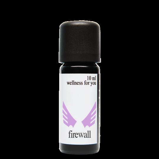 firewall von von aurelia essential oils - Schutz vor Elektrosmog und negative Energien