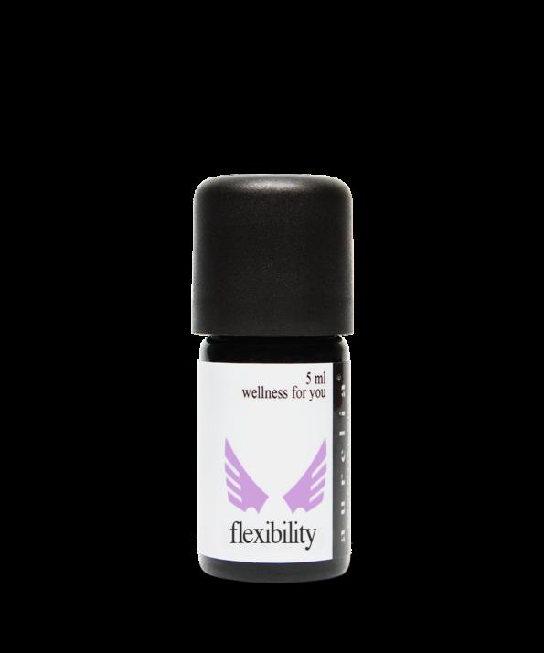 flexibility - Flexibilität von aurelia