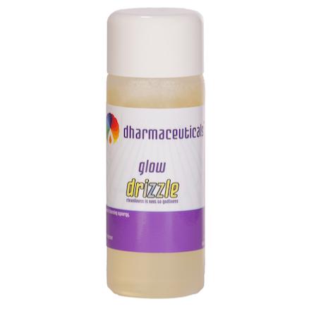 glow drizzle - Duschgel mit emotional cleansing von aurelialex