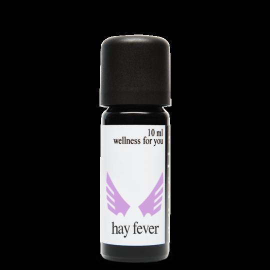 hayfever von aurelia - Wellness für Heuschnupfen
