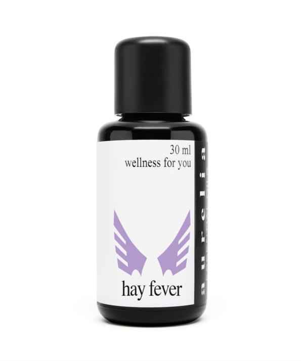 hayfever - Heuschnupfen von aurelia