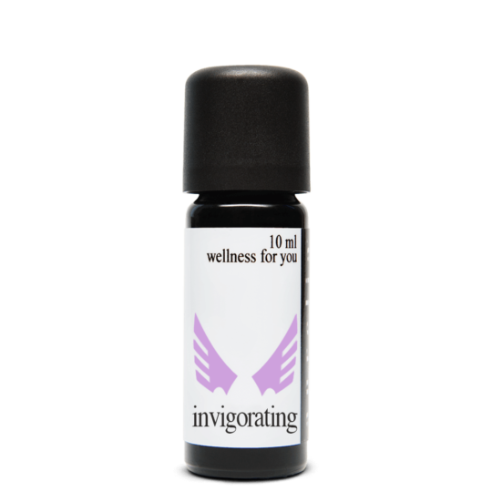 invigorating p.s. von aurelia essential oils