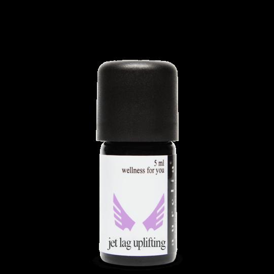 jet lag uplifting von aurelia essential oils