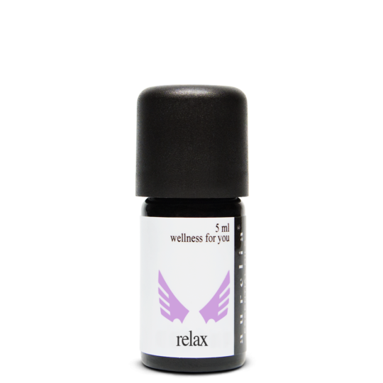 relax von aurelia essential oils