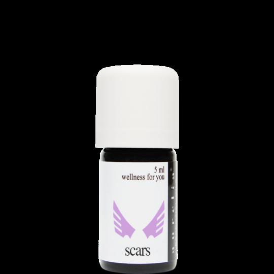 scars - Narben von aurelia (ehem. aurelialex)