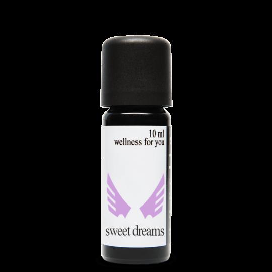 Süße Träume von aurelia essential oils