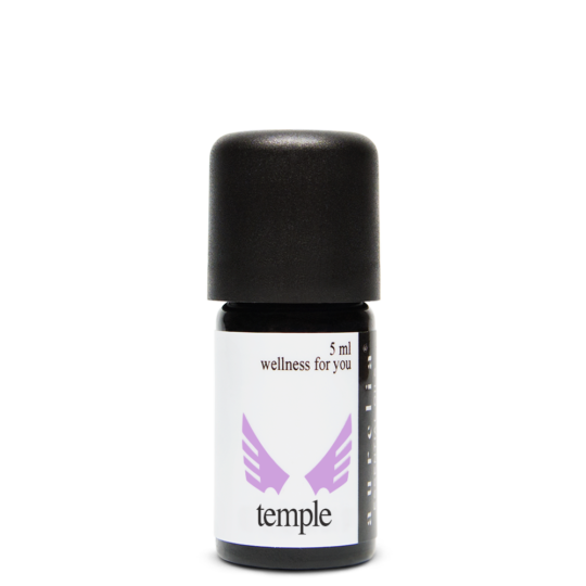 temple - Tempel von aurelia essential oils