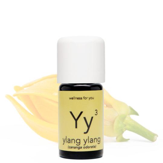 Ylang Ylang - cananga odorata