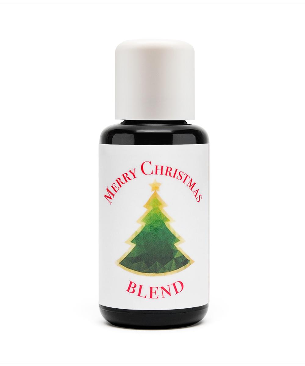 merry christmas blend - AMANTHA Spirit Creations