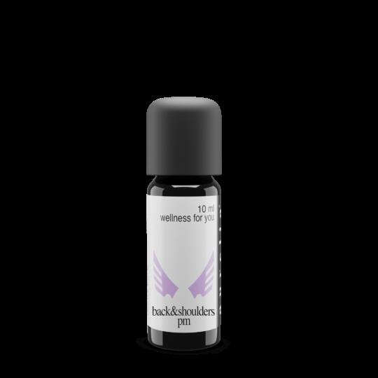 back&shoulders pm von aurelia essential oils