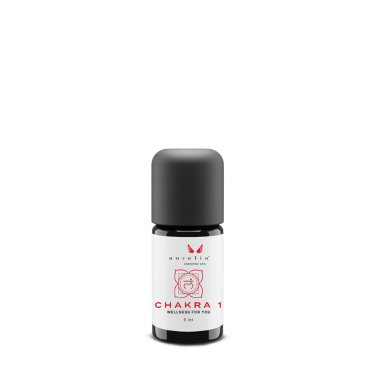 chakra 1 von aurelia essential oils