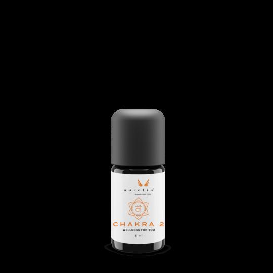 chakra 2 von aurelia essential oils