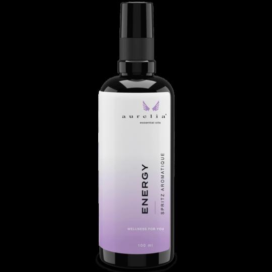 energy spritz aromatique von aurelia essential oils