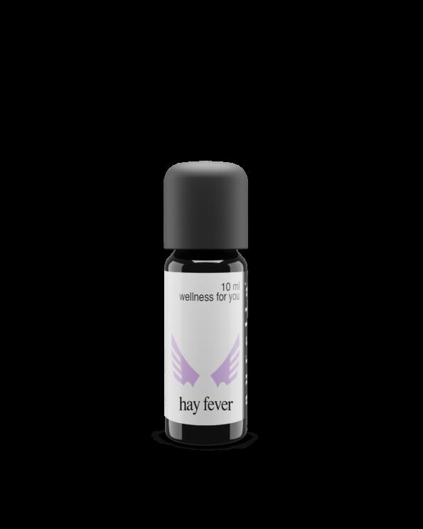 hay fever von aurelia essential oils