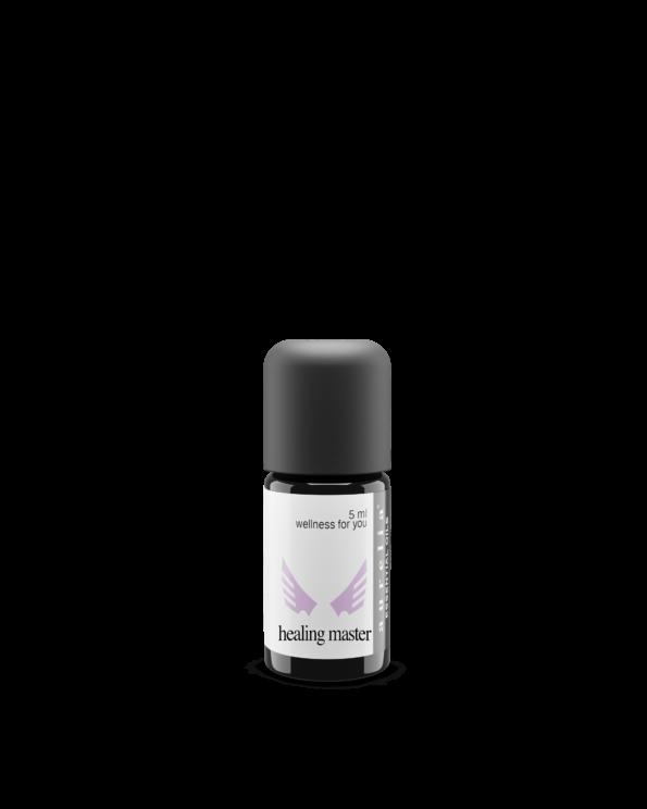 healing master von aurelia essential oils