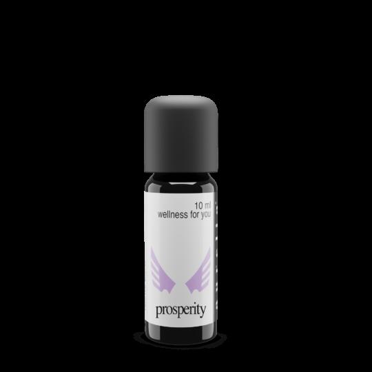prosperity von aurelia essential oils