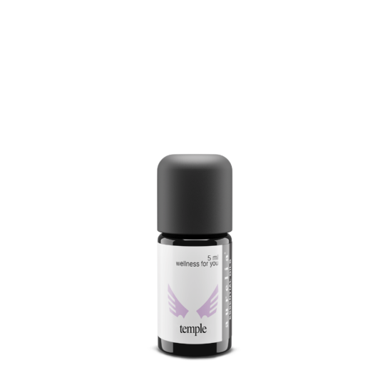 temple von aurelia essential oils
